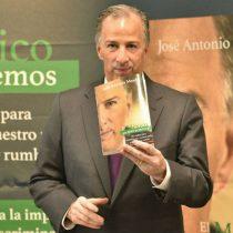 Presentan libro de José Antonio Meade