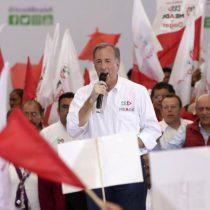 27 días para elección presidencial en México; el voto útil, fuerza para el candidato priista