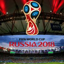 Copa Mundial Fifa 2018