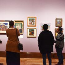 Exposición en el Munal se adentra en la leyenda de Nahui Ollin