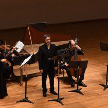 Continúa el Encuentro Internacional de Música Antigua 2018