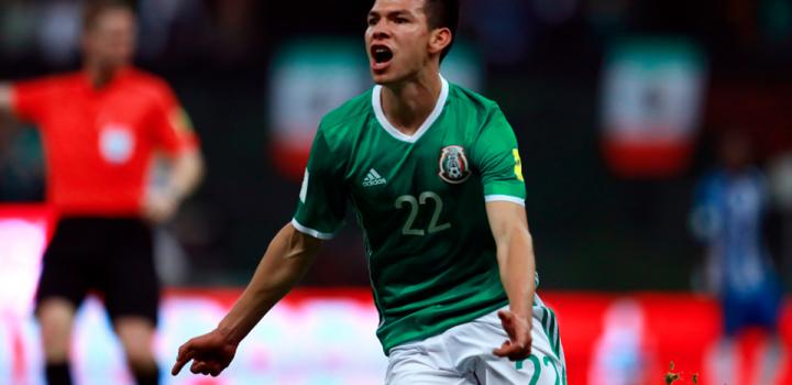 Lo inesperado; la selección mexicana gana. ¿Y la elección del 1 de julio?