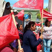 Yolanda Tellería continúa sin atender necesidades de la población