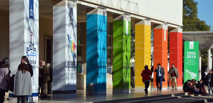 Registra América Latina una caída de la inversión en la actividad científica y tecnológica