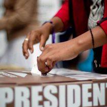 ¡Osorio Presidente…! Y el mensaje que los mexicanos esperan del ganador