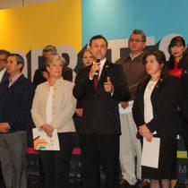 Movimiento Debates Ciudadanos anuncia el de la jefatura de la CDMX para el viernes 22