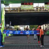 Keniatas hacen suya la 38 carrera del día del padre
