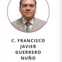 En delegación Cuauhtémoc, Jefe de Unidad Departamental  de Amparos, acosador sexual