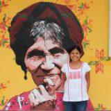 Impregnan de vida y color los muros de la Roma Norte