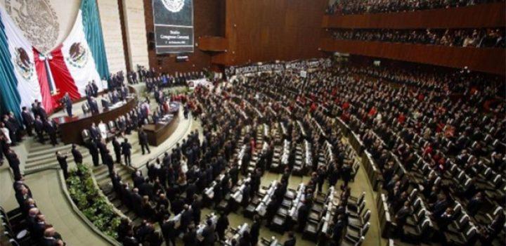 Morena se consolida como mayoría en el Congreso