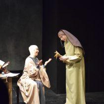 Biblioteca de México abre el telón En el Olimpo de Sor Juana