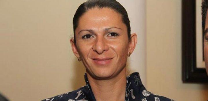 Ana Guevara, será la titular de Conade