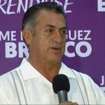 """AMLO tendrá toda la colaboración de Nuevo León: """"Bronco"""""""
