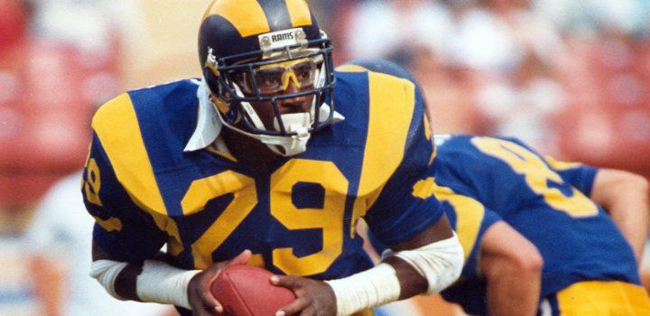 Eric Dickerson: Carneros tienen todo para llegar a Super Bowl