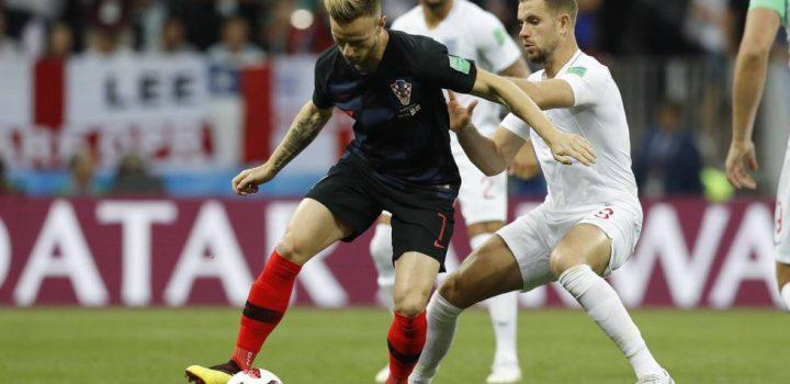 Croacia hace historia y va a la final contra Francia