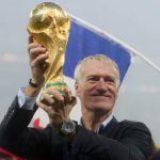 Francia mereció ganar, sentenció Deschamps