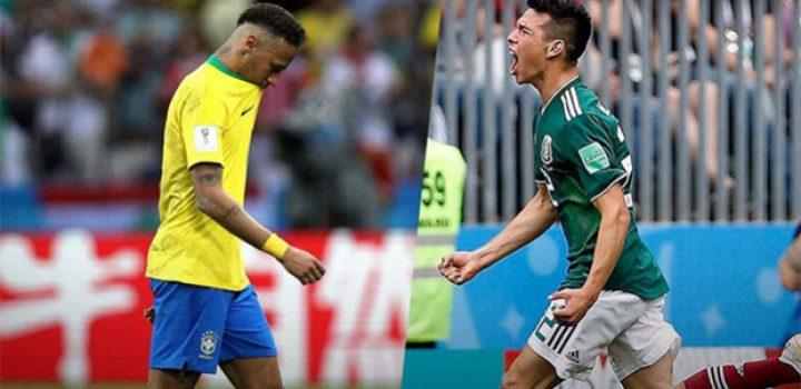 Seis mexicano entre los mejores 100 del Mundial