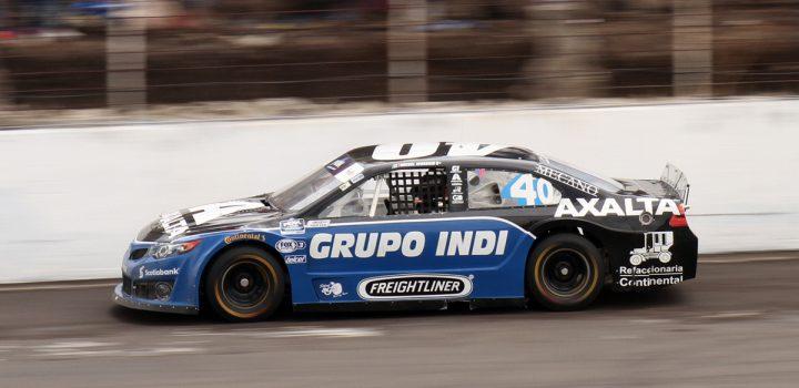 G3C Racing con objetivo de subir a lo alto del podio