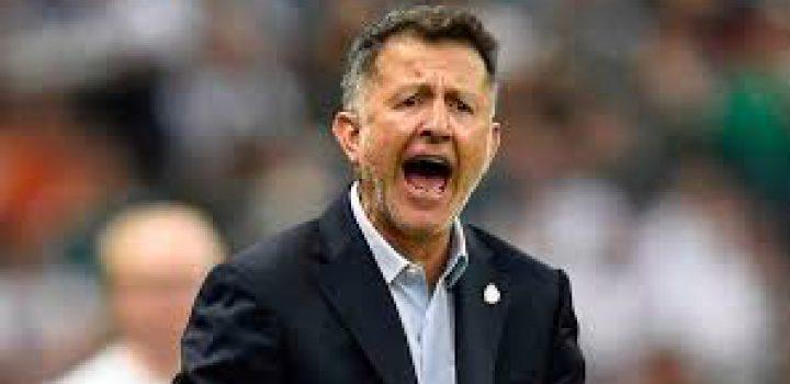 Osorio decidirá este fin de semana
