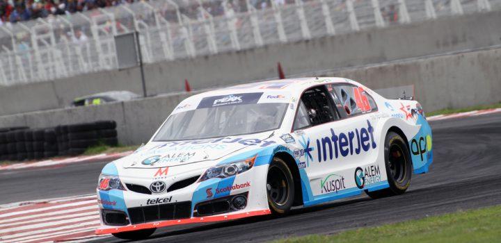 Un disminuido Irwin Vences logró sexto lugar en Puebla