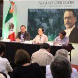 Álvaro Obregón, el caudillo invicto de la Revolución