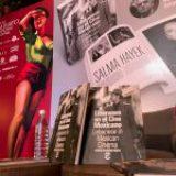 Presentan en Guanajuato el libro Libaneses en el Cine Mexicano