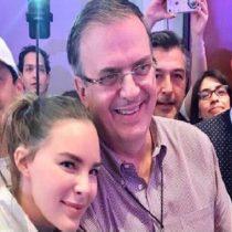 AMLO lo anunció, Marcelo Ebrard será Secretario de Relaciones Exteriores