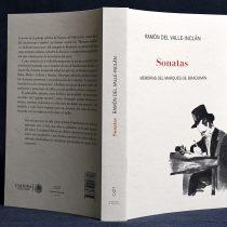 Ramón Del Valle-Inclán culmina su narrativa con precisión lingüística en la obra sobre el Marqués de Bradomin