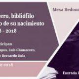 La Biblioteca de México se suma a la celebración del centenario del nacimiento de Alí Chumacero  Recibidos x
