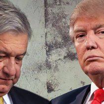 Trump a López Obrador: hay elogios que matan…