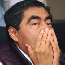 Barbosa en Puebla; un ejemplo de lo que pudo pasar en México si AMLO no hubiera ganado