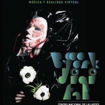 El Cenart invita a seguir disfrutando en estas vacaciones de Björk Digital. Música y Realidad Virtual
