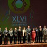 Presentan la programación de la edición XLVI del Festival Internacional Cervantino