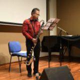 Antonio Rosales sorprende con nueva música mexicana
