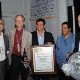 Inauguran el 21 del Concurso y Festival Internacional de Guitarra de Taxco
