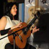 Gurú de la guitarra conquista al público de Taxco