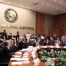 Multan a partidos; a Morena por irregularidades con Fideicomiso del 19-S