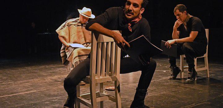 Conceden a Isabel Vázquez Premio Nacional de Dramaturgia Joven Gerardo Mancebo del Castillo