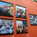 Casi 450 imágenes participaron en el Concurso Nacional de Fotografía. Imágenes y Sonidos de México