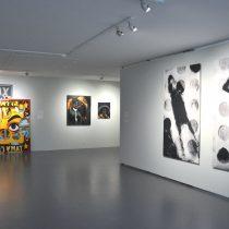 La muestra México: Pintura reactiva ofrece un amplio espectro de la creación plástica en diversos estilos y soportes