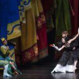 Cenart y Compañía Nacional de Danza estrenarán coreografía sobre la universalidad del amor