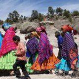 Los tarahumaras y el despojo originario de su tierra