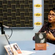 """Invitan a la presentación del libro """"Antología Selecta"""""""