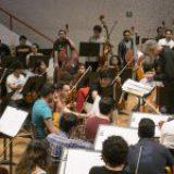 La Orquesta Escuela Carlos Chávez invitará al público a transitar por danzas y obras sinfónicas que van de EUA a Brasil