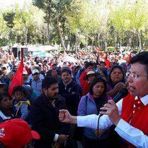 Acudirá comisión a Palacio de Gobierno demandando cumplimiento a los compromisos pactados
