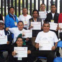 Exitosa la eliminatoria estatal de Ajedrez de en la CDMX
