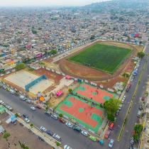 GCE reconoce a Chimalhuacán por el fomento a la cultura y el deporte