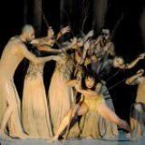 """Delfos danza contemporánea celebra 25 años en """"Estado latente"""""""