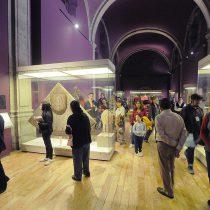 Exposición De San Pedro a Francisco supera los 100 mil visitantes en el Antiguo Colegio de San Ildefonso