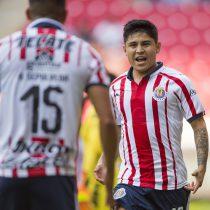 Chivas venció 1-0 a Alebrijes y avanzó